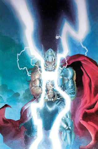 Thor - God of Thunder Comic Issue #25