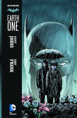 Batman - Earth One TP