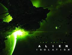 Art of Alien, The - Isolation HC