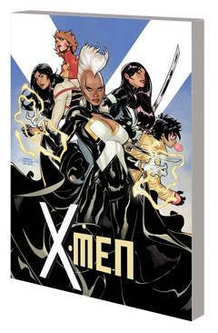 X-Men - VOL 3 Bloodline TP