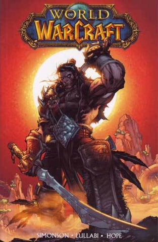 World of Warcraft - Book 001