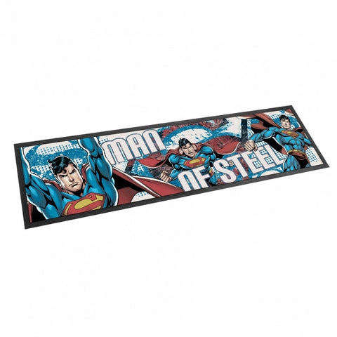 Superman - Superman Bar Runner
