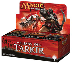 Magic the Gathering - Khans of Tarkir Booster Box
