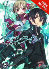 Sword Art Online - Novel Aincrad Vol 002