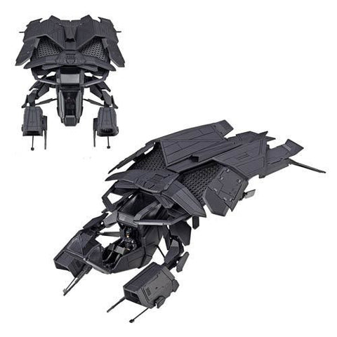Batman - The Bat Revoltech Vehicle
