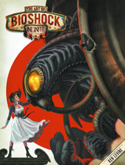 Art of Bioshock Infinite (HC)