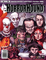 Horrorhound Magazine - Issue #48