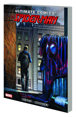 Ultimate Comics Spider-Man - Vol 5