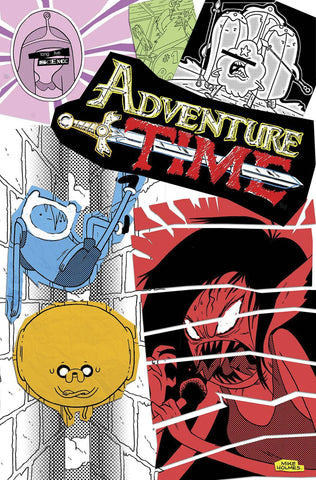 Adventure Time - Comic Issue #30