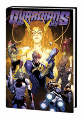 Guardians of the Galaxy - Angela Volume 002  HC