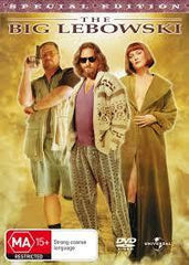 Big Lebowski, The -  Special Edition DVD [REGION 4]
