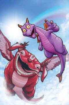 Figment - Issue #2