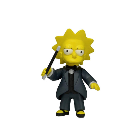 "Simpsons, The - 25th Anniversary 5"" Series 3 - Lisa Simpson Figure"
