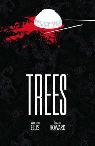 Trees - Issue #4