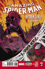 Amazing Spider-Man - Issue #8