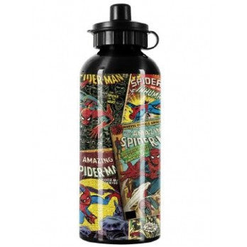 Spider-man - Comic Drink Bottle