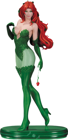 DC Collectibles - Poison Ivy Cover Girls Statue