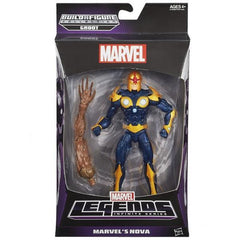 Guardians of the Galaxy - Marvel Legends Action Figures - Marvel's Nova