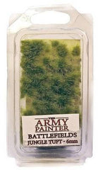 Army Painter - Battlefields XP Series Jungle Tuft 6 mm
