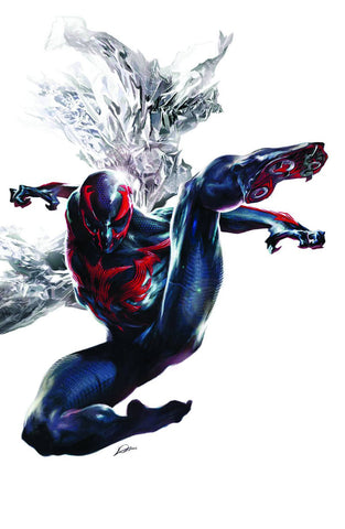 SPIDER-MAN 2099  - Issue #2