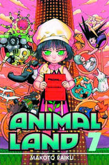 Animal Land - Manga Vol 007