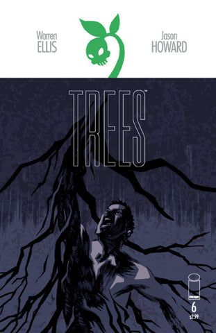 Trees - Issue #6