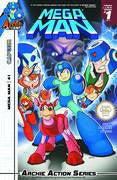 Mega Man: Issue #41