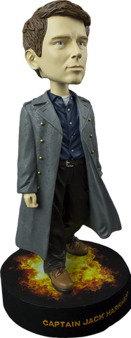 Doctor Who - Captain Jack Harkness Bobble Head