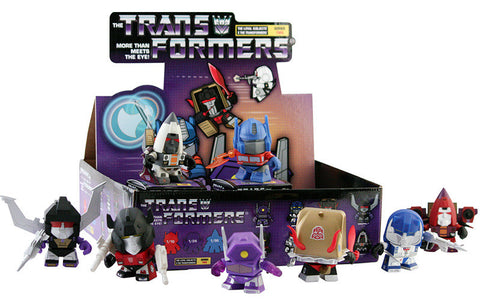 "TRANSFORMERS 3"" Articulated Figure Series 2 Blind Box"