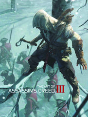 Art of Assassin's Creed III, The (HC)