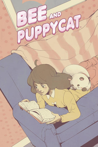Bee And Puppycat - Issue #5