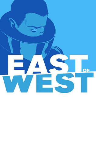 East of West - Issue #14