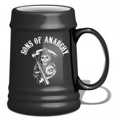 Sons of Anarchy - Ceramic Stein