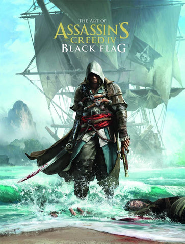 Art of Assassin's Creed IV Black Flag, The