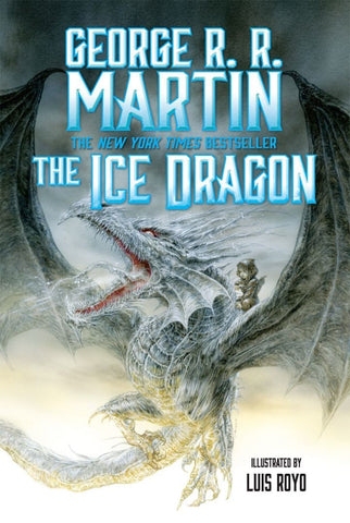 George R. R. Martin's The Ice Dragon HC
