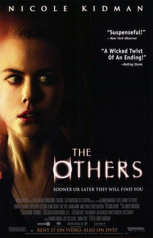 Others, The - DVD Movie [REGION 4]