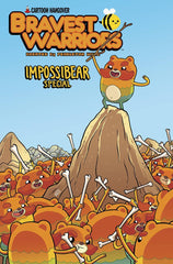 Bravest Warriors - Impossibear Special #1