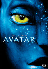 Avatar (2009) DVD [REGION 4]