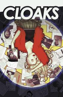 Cloaks - Issue #2