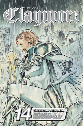 Claymore - Manga Volume 014