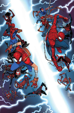 Spider-Man - Spider-Verse Issue #1 (of 2)