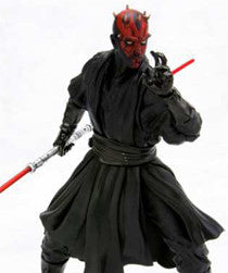 Star Wars - Darth Maul Artfx+ Statue