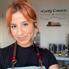 picture of ely from earthy corazon