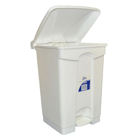 Edco Handy Step 47 Ltr Bin with Pedal