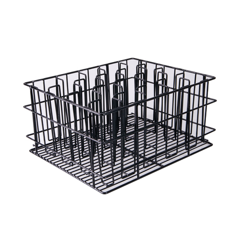 PVC Glass Basket 20 Compartments 430x355x215mm