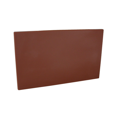 Brown Cutting Board