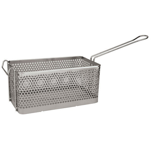 225 x 200 x 155mm Rectangular Fry Basket
