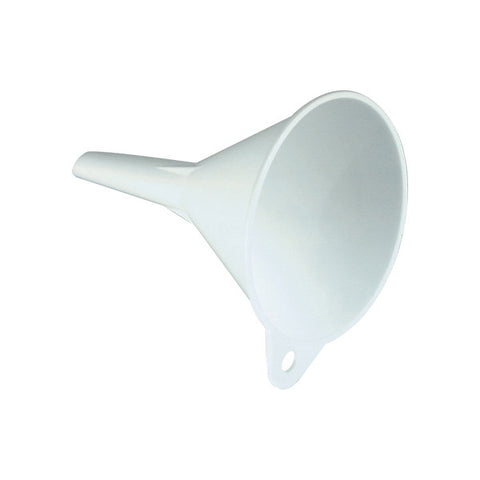 100 x 125mm Funnel - Polycarbonate