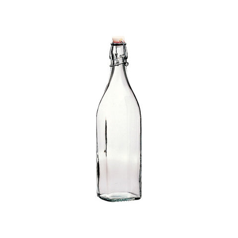1 Litre Swing Top Bottle