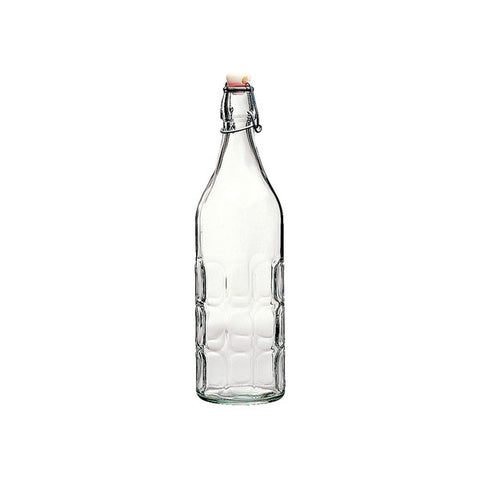 1 Litre Swing Top Moresca Bottle